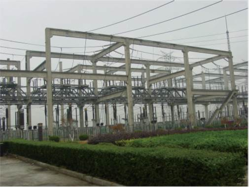 110KV及以下变电站综合自动化系统(EING.AS/10)